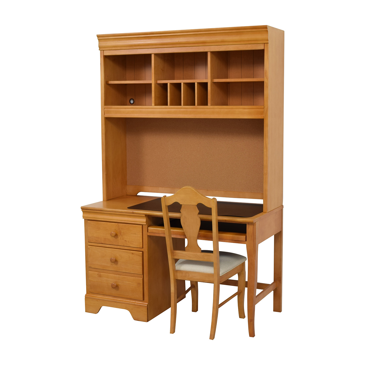 40 Off Stanley Furniture Stanley Furniture Custom Oak