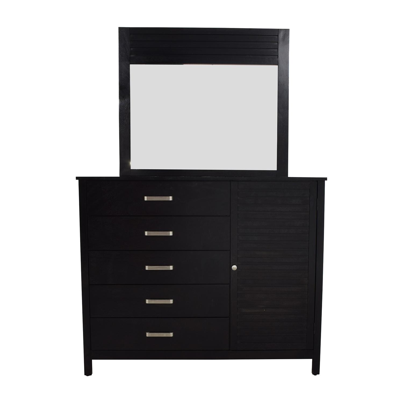 Furniture Dalton Espresso