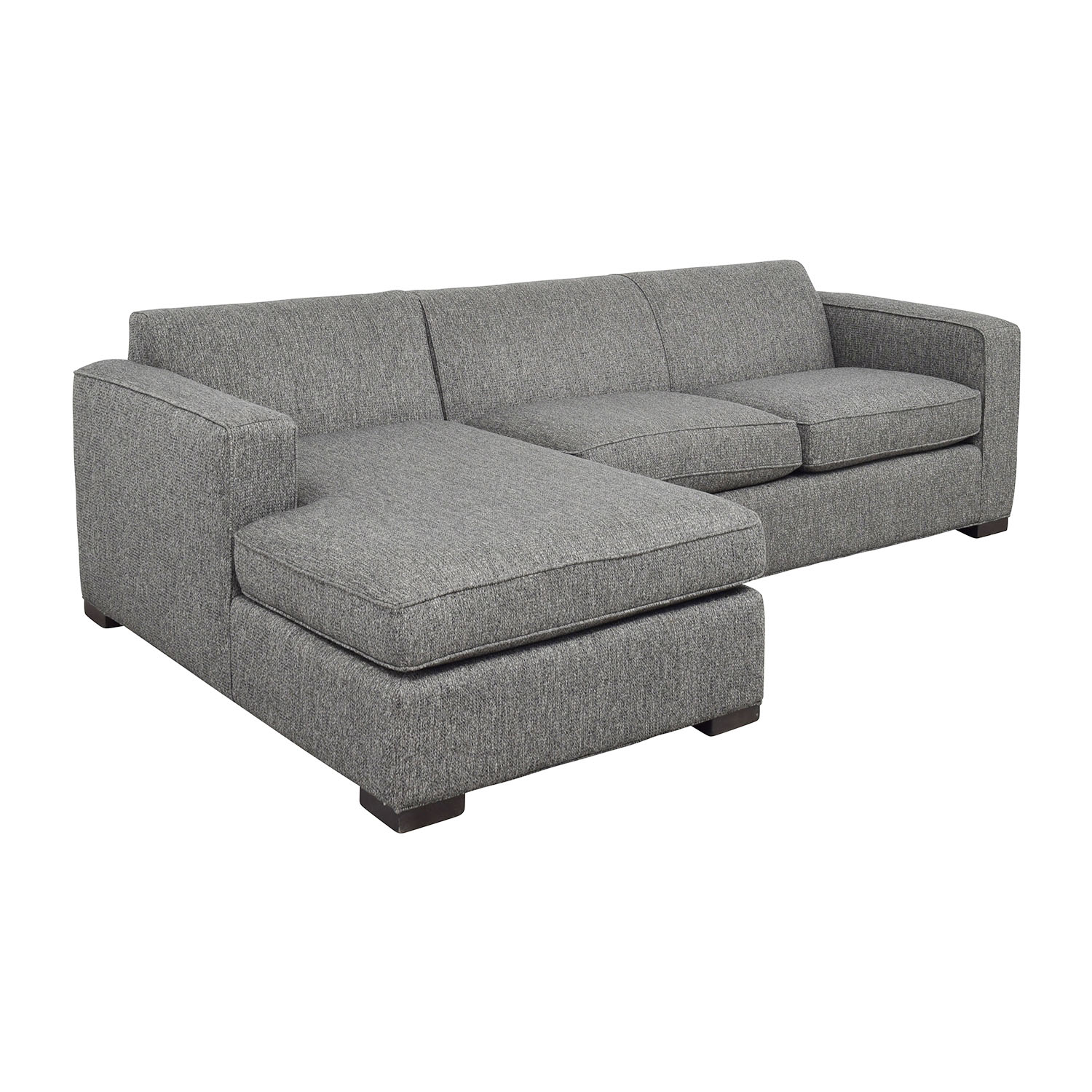 Room & Board Room & Board Easton Sectional In