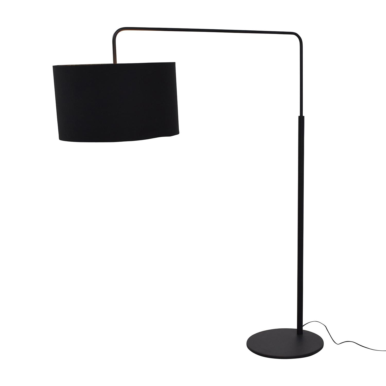 Room & Board Room & Board Large Floor Lamp Decor