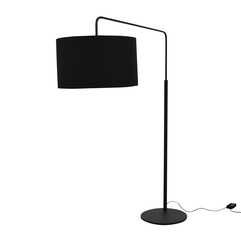 buy Room & Board Large Floor Lamp Room & Board Decor