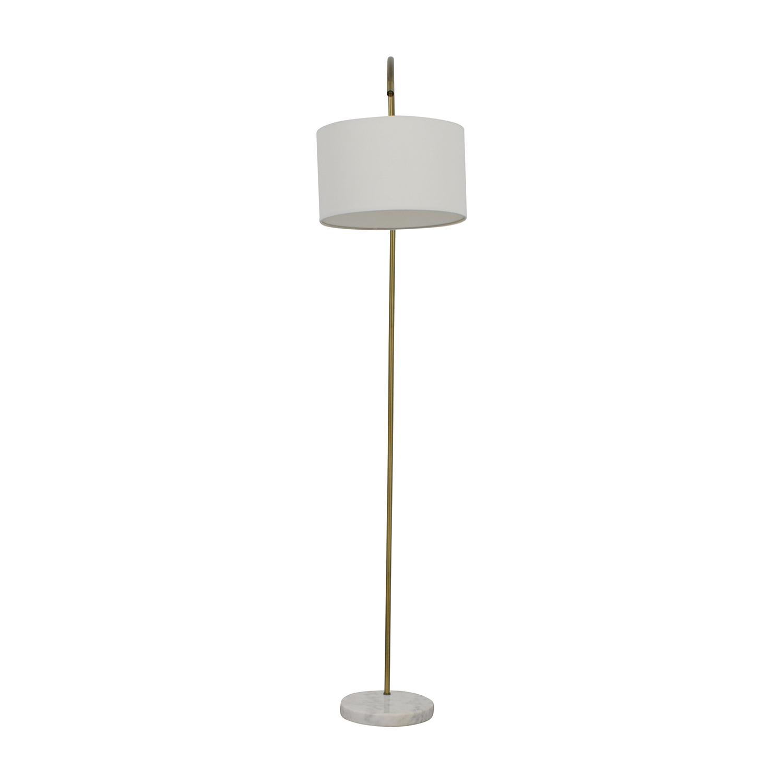 28 Off Ikea Arc Floor Lamp Decor