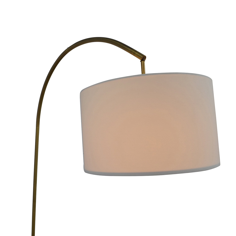 IKEA IKEA Arc Floor Lamp dimensions