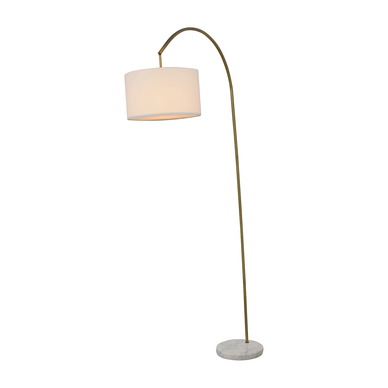 28 Off Ikea Ikea Arc Floor Lamp Decor