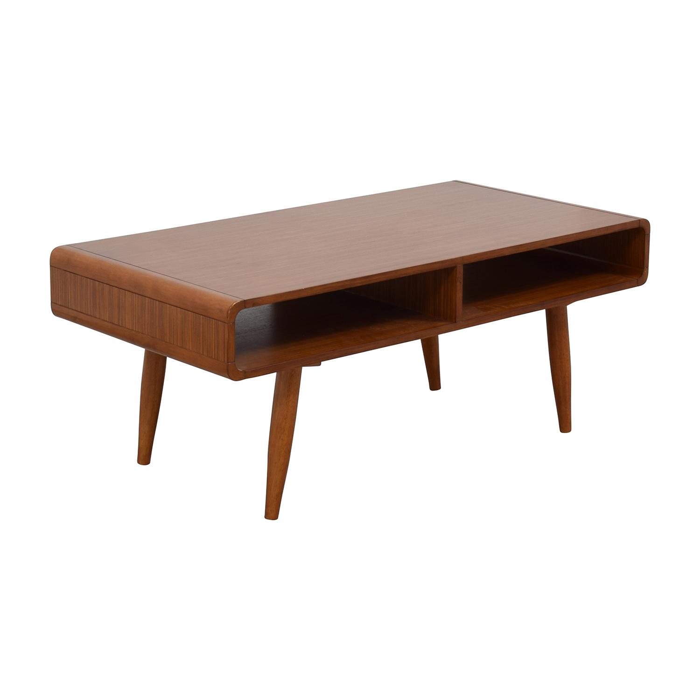 30 off borraam boraam zebra series halmstad coffee table tables. Black Bedroom Furniture Sets. Home Design Ideas