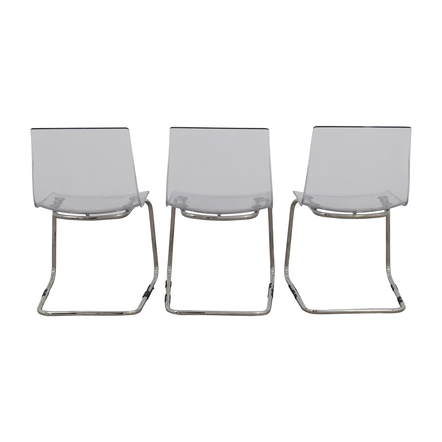 shop Modern Acrylic Chairs Accent Chairs