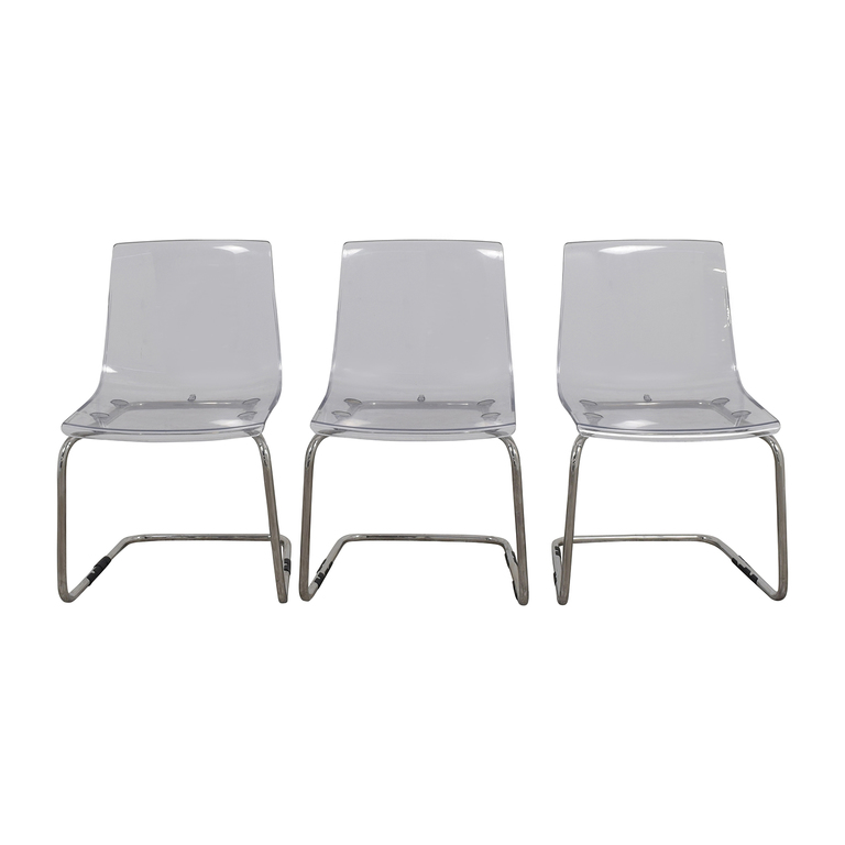 shop Modern Acrylic Chairs