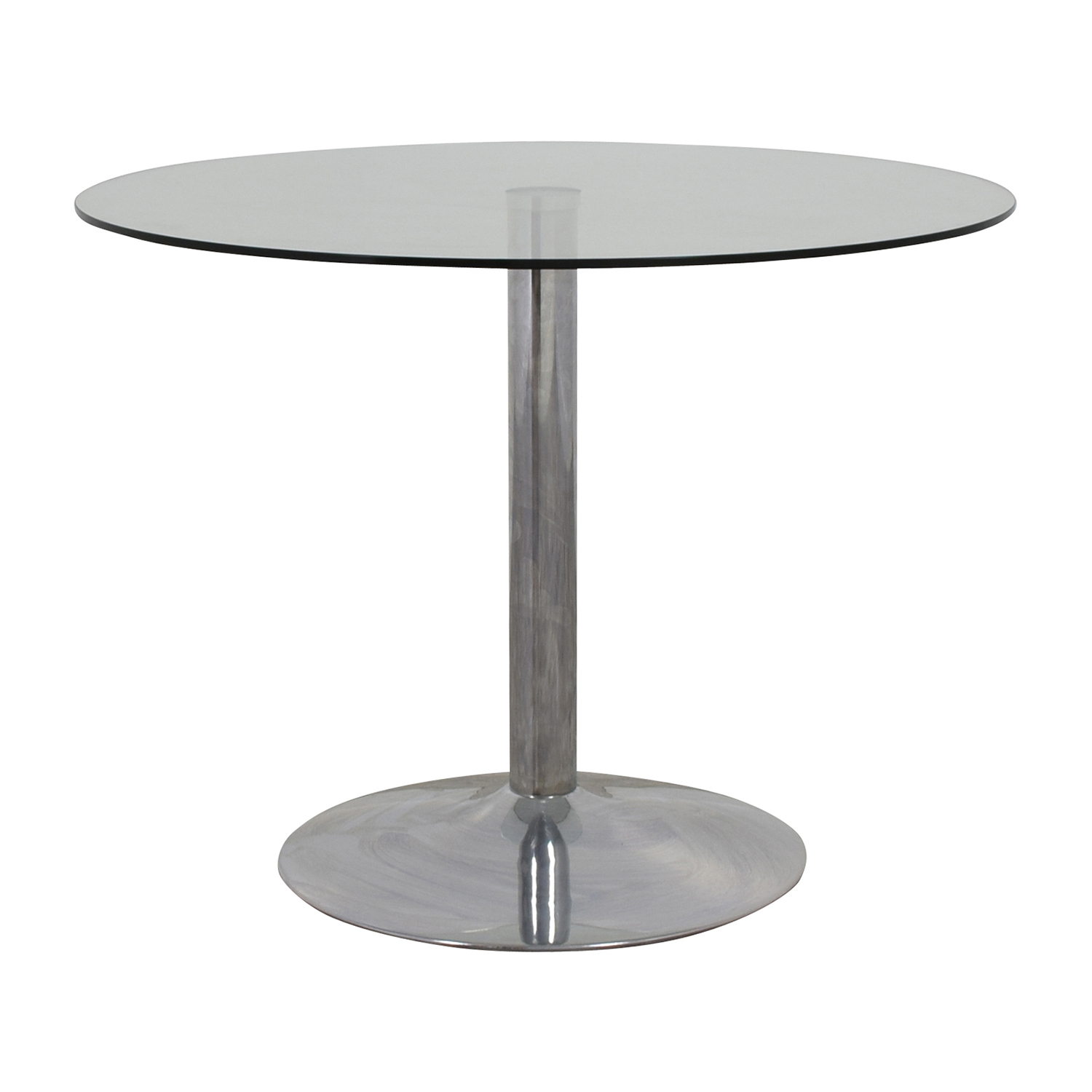 shop Dot & Bo Lucent Round Cafe Table Dot & Bo Tables