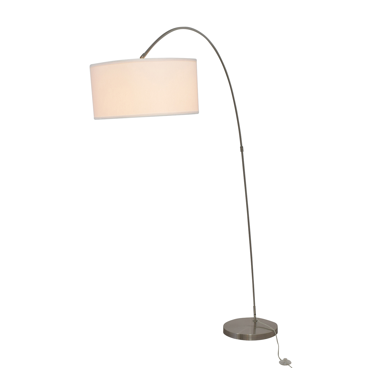 Artiva USA Adelina Floor Arc Lamp sale