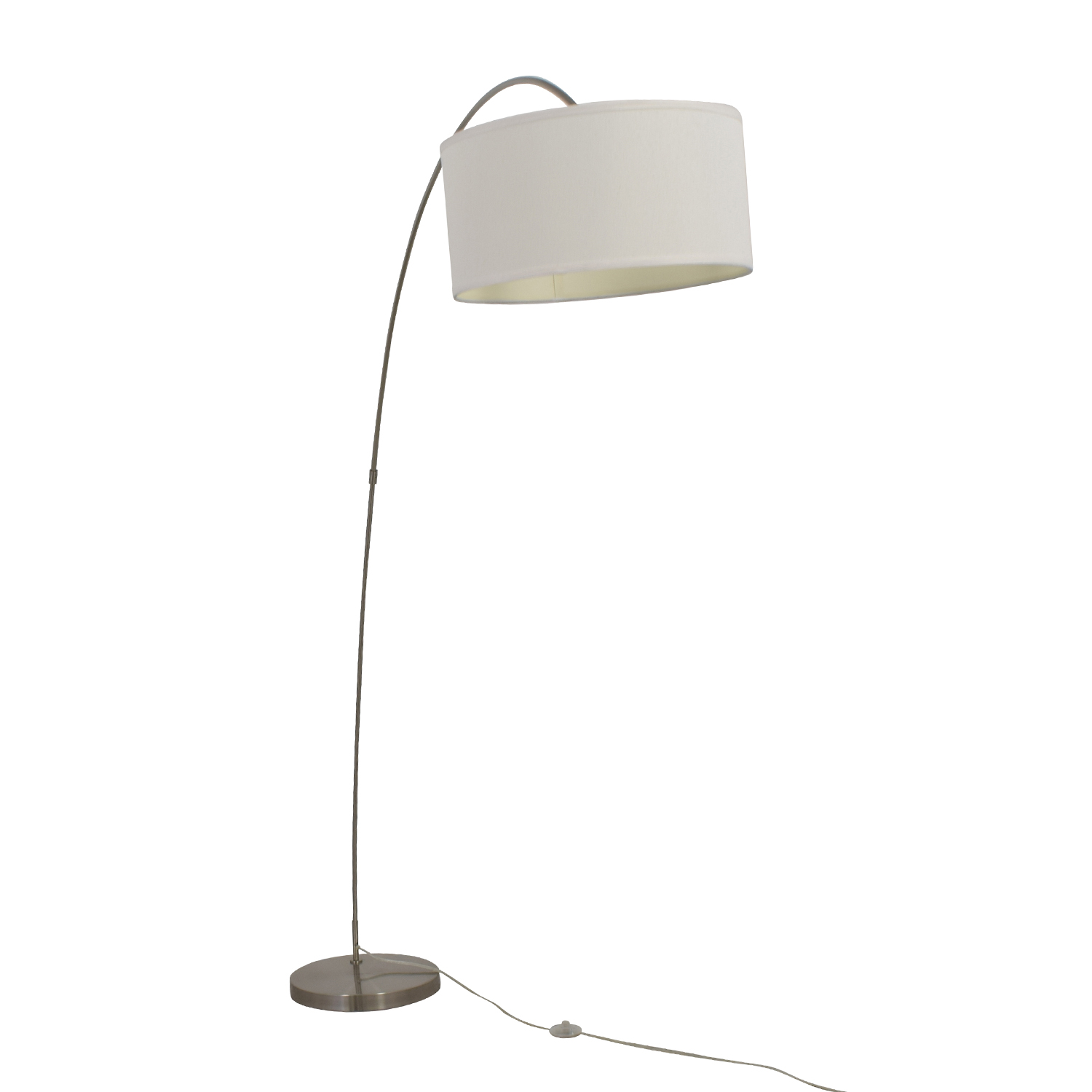 Artiva USA Artiva USA Adelina Floor Arc Lamp discount