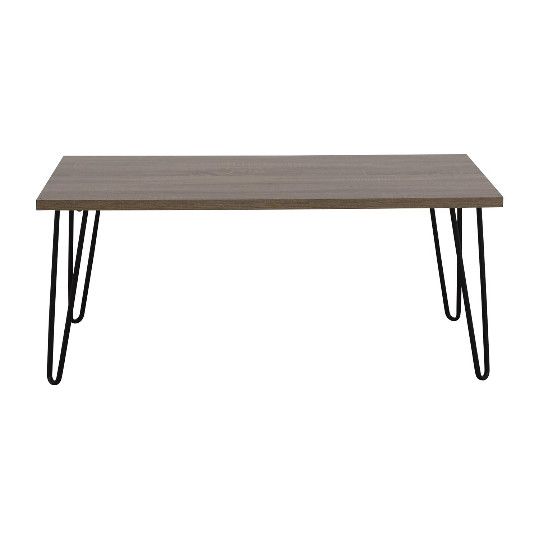 Altra Furniture Altra Furniture Owen Retro Coffee Table nyc