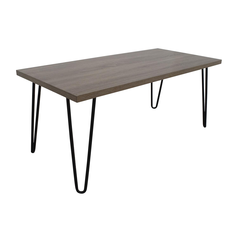 54 Off Altra Furniture Altra Furniture Owen Retro Coffee Table Tables