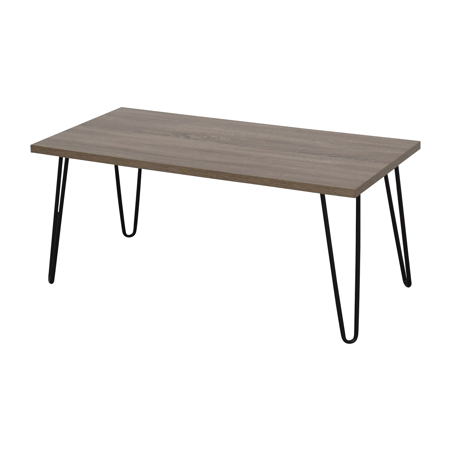 54% OFF Altra Furniture Altra Furniture Owen Retro Coffee Table