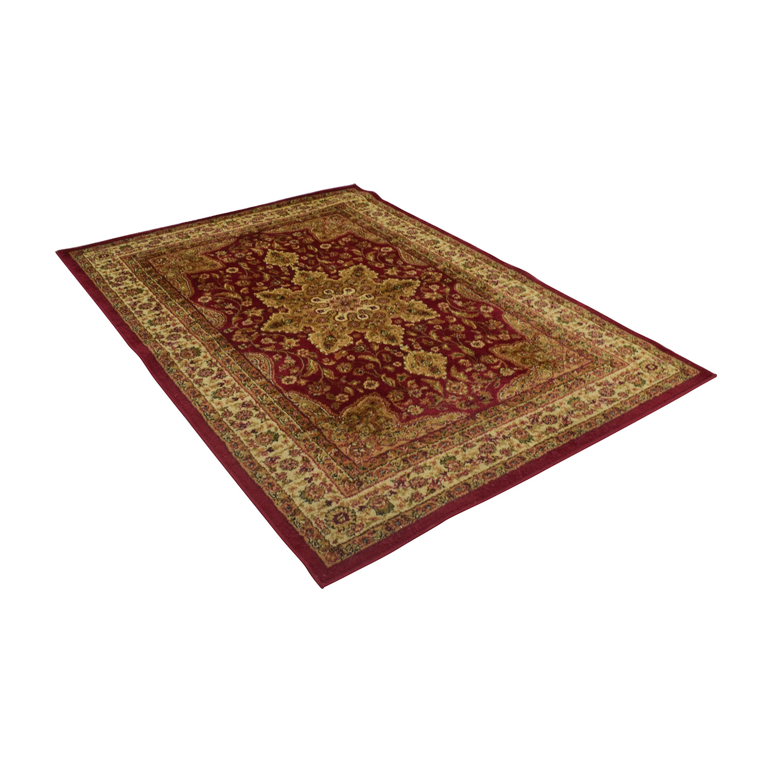 buy Home Dynamix Royalty Red Persian Rug Home Dynamix Rugs