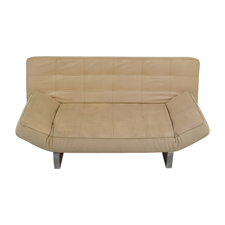 Bo Concept Sleeper Sofa