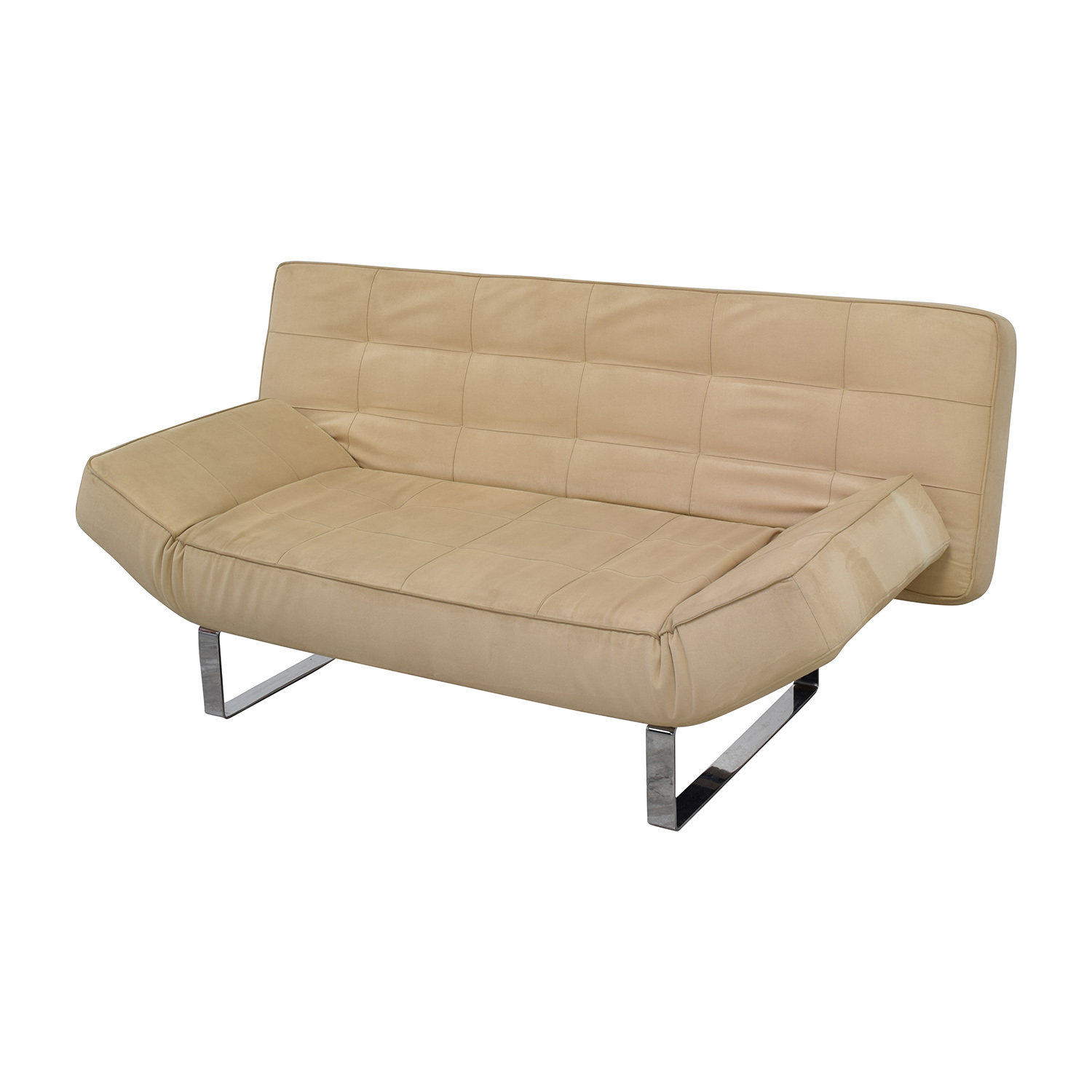 63 off boconcept boconcept zen beige sleeper sofa sofas for Zen sofa bed