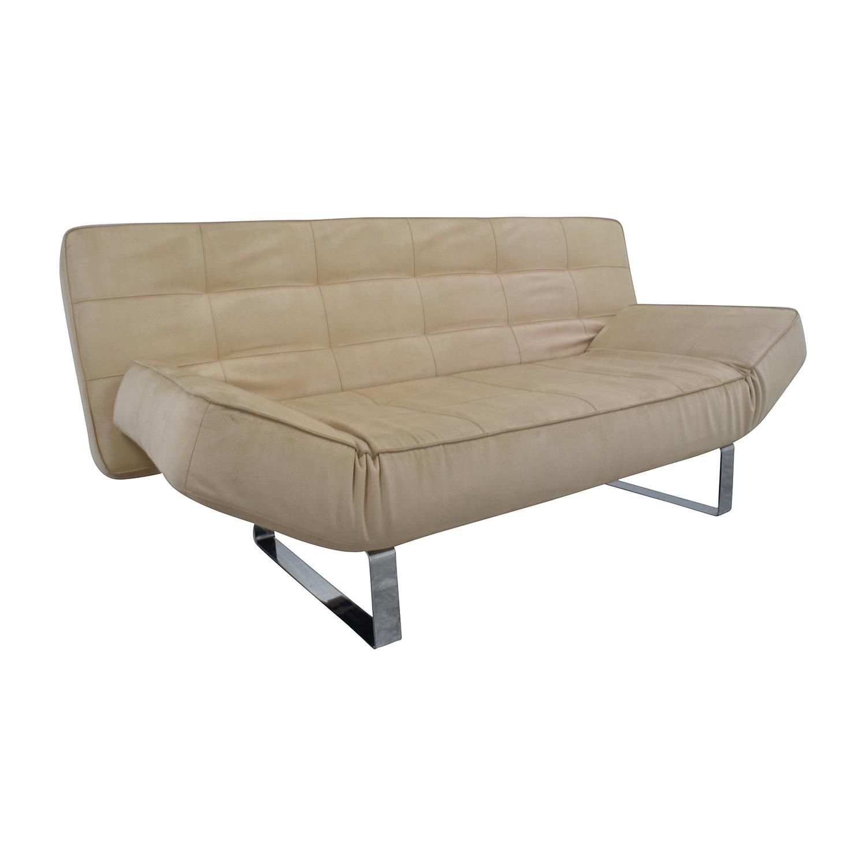 BoConcept BoConcept Zen Beige Sleeper Sofa second hand