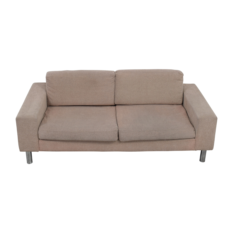 BoConcept BoConcept Modern Beige Couch