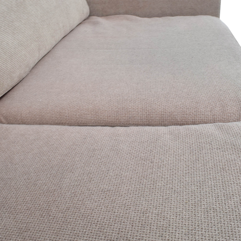 shop BoConcept Modern Beige Couch BoConcept