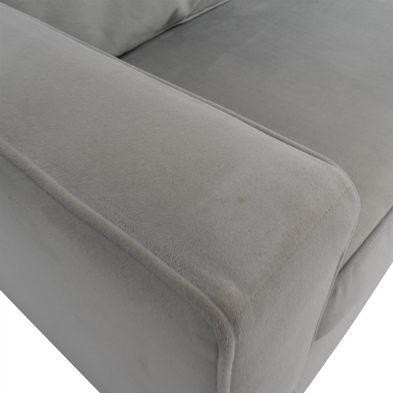 buy West Elm Henry Two-Seat Sofa West Elm Sofas