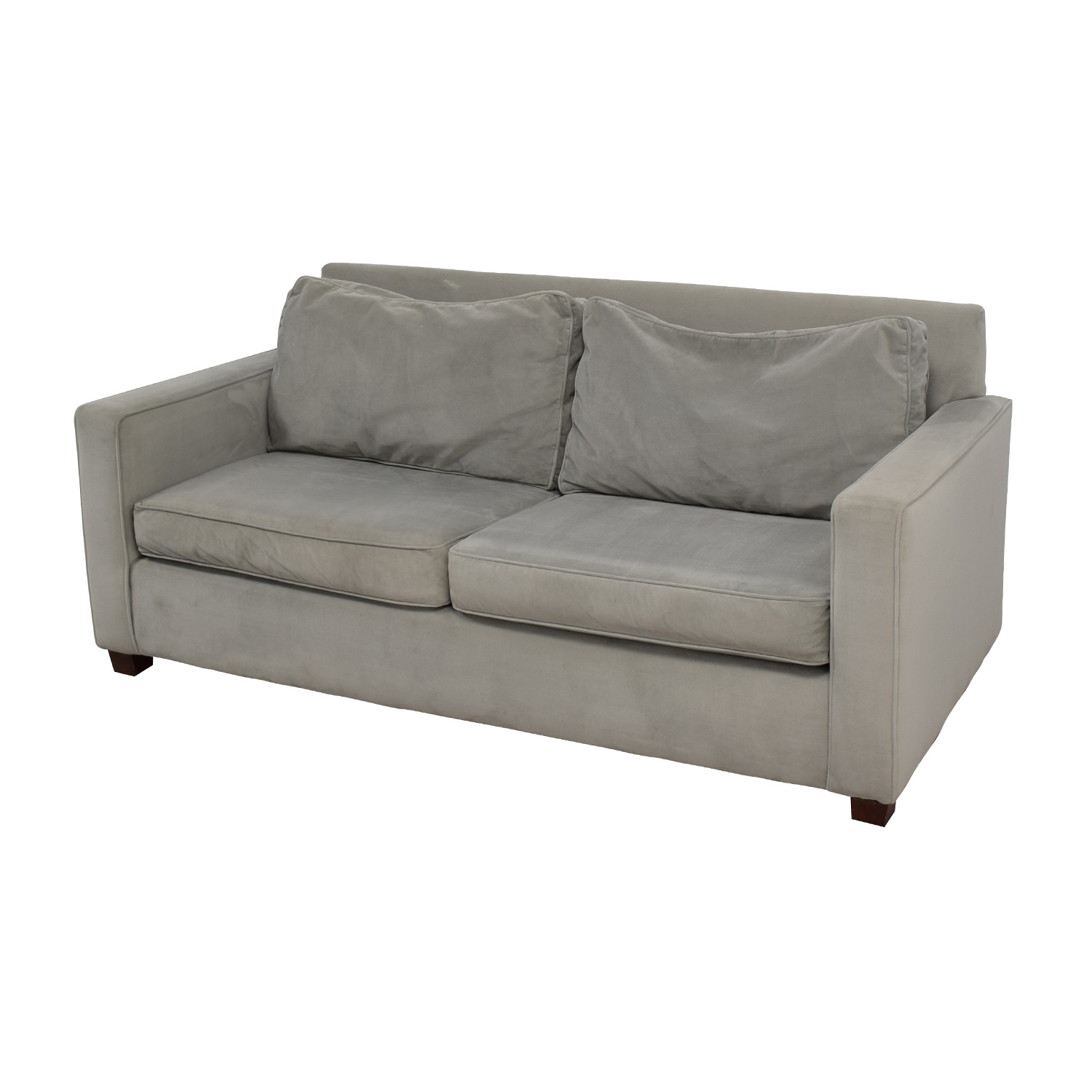 West Elm Henry Two-Seat Sofa sale