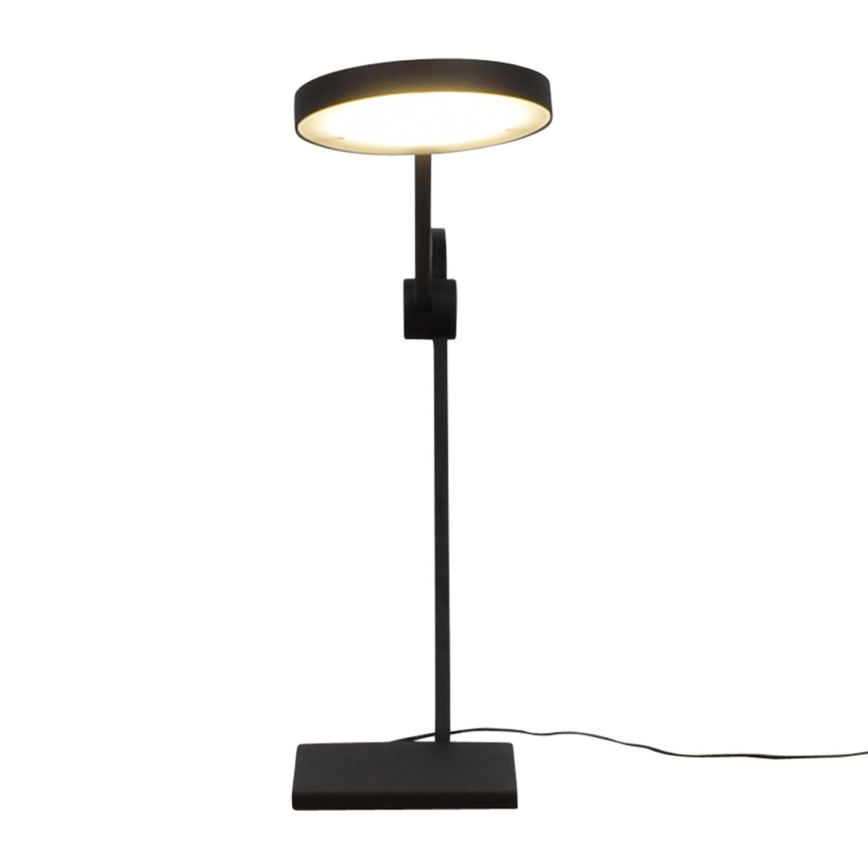 shop CB2 CB2 Eiko Task Lamp online