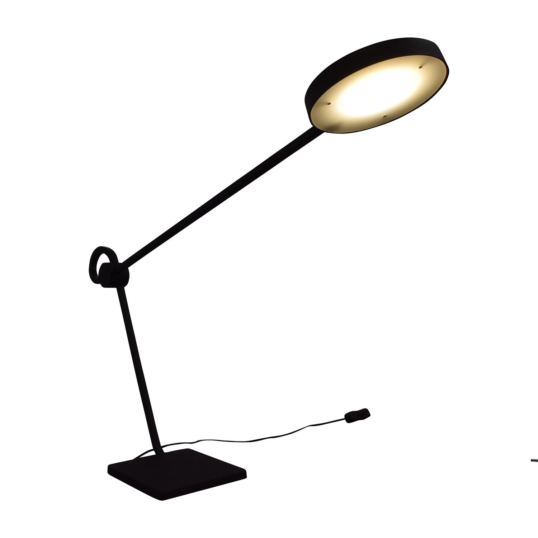 buy CB2 CB2 Eiko Task Lamp online