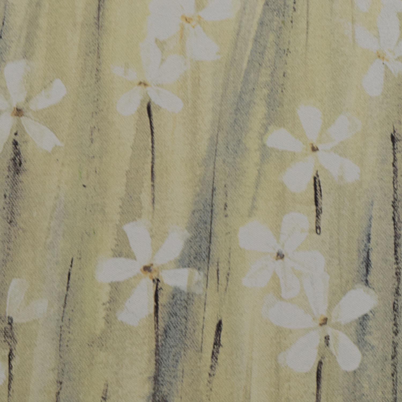Yellow Daisy Canvas Painting / Decor