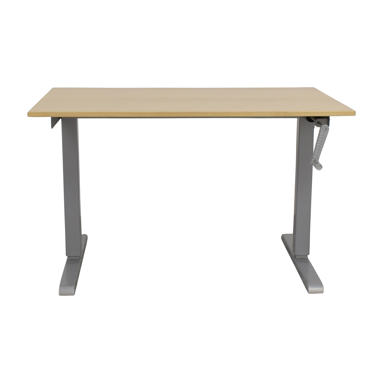 MultiTable.com MultiTable Manual Mod Table second hand