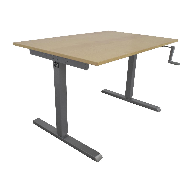 MultiTable.com MultiTable Manual Mod Table nj