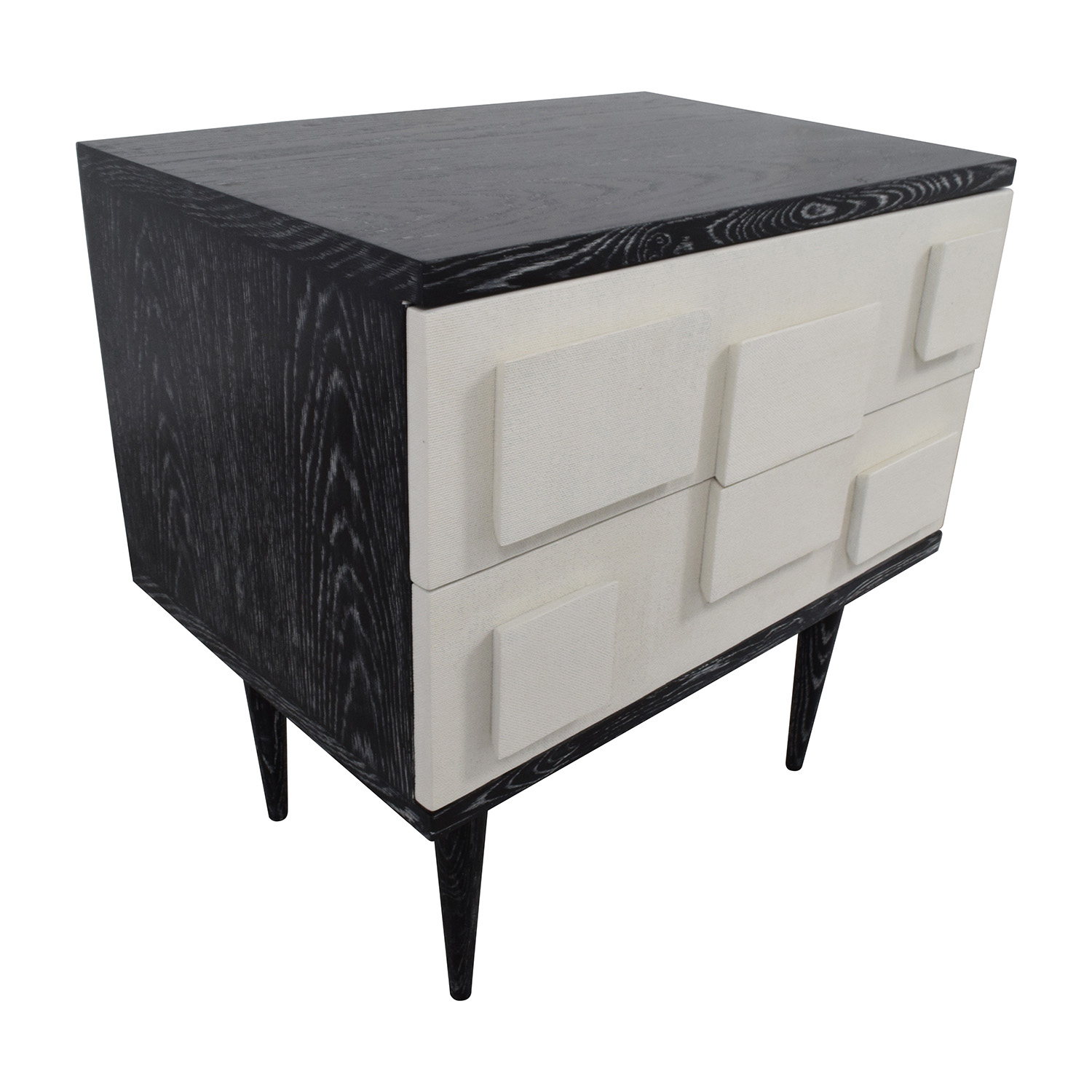 Bungalow 5 Bungalow 5 Ponti Two-Drawer Side Table price