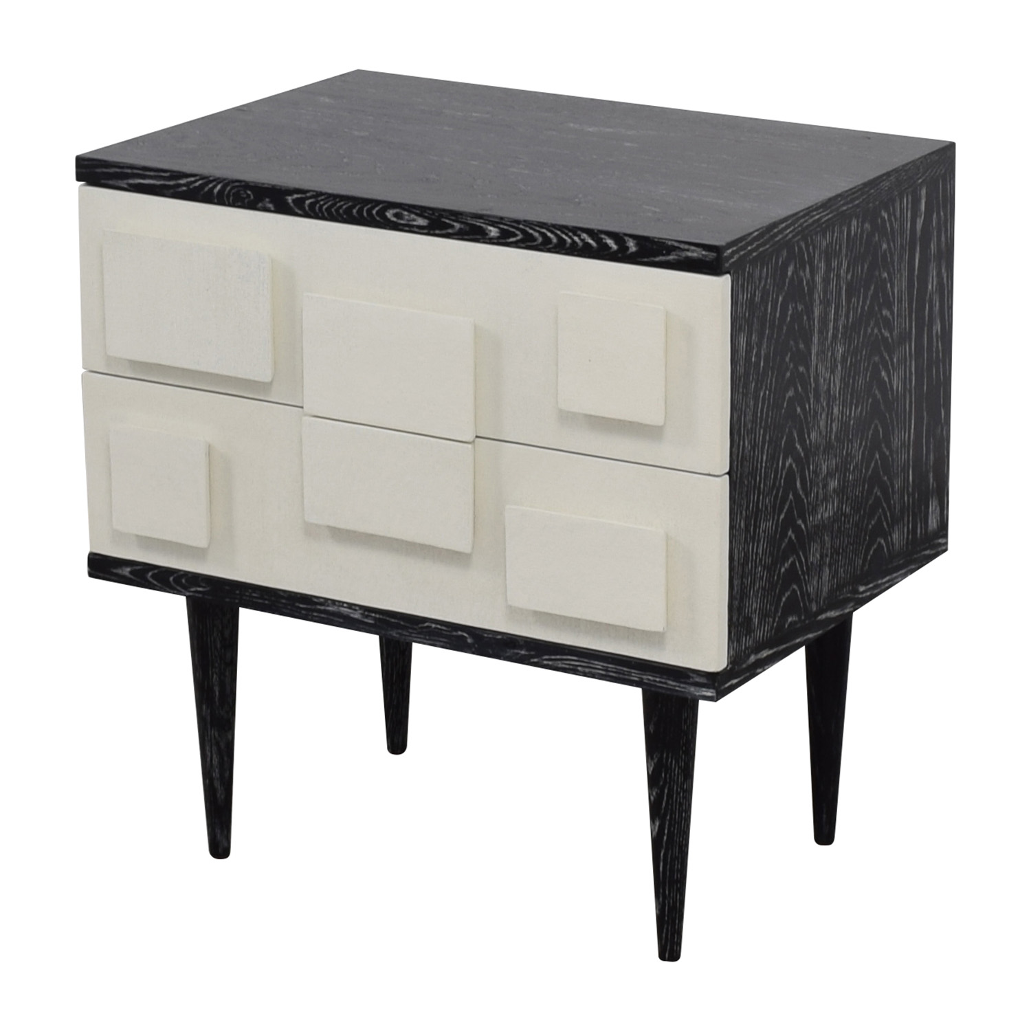 Bungalow 5 Bungalow 5 Ponti Two-Drawer Side Table for sale