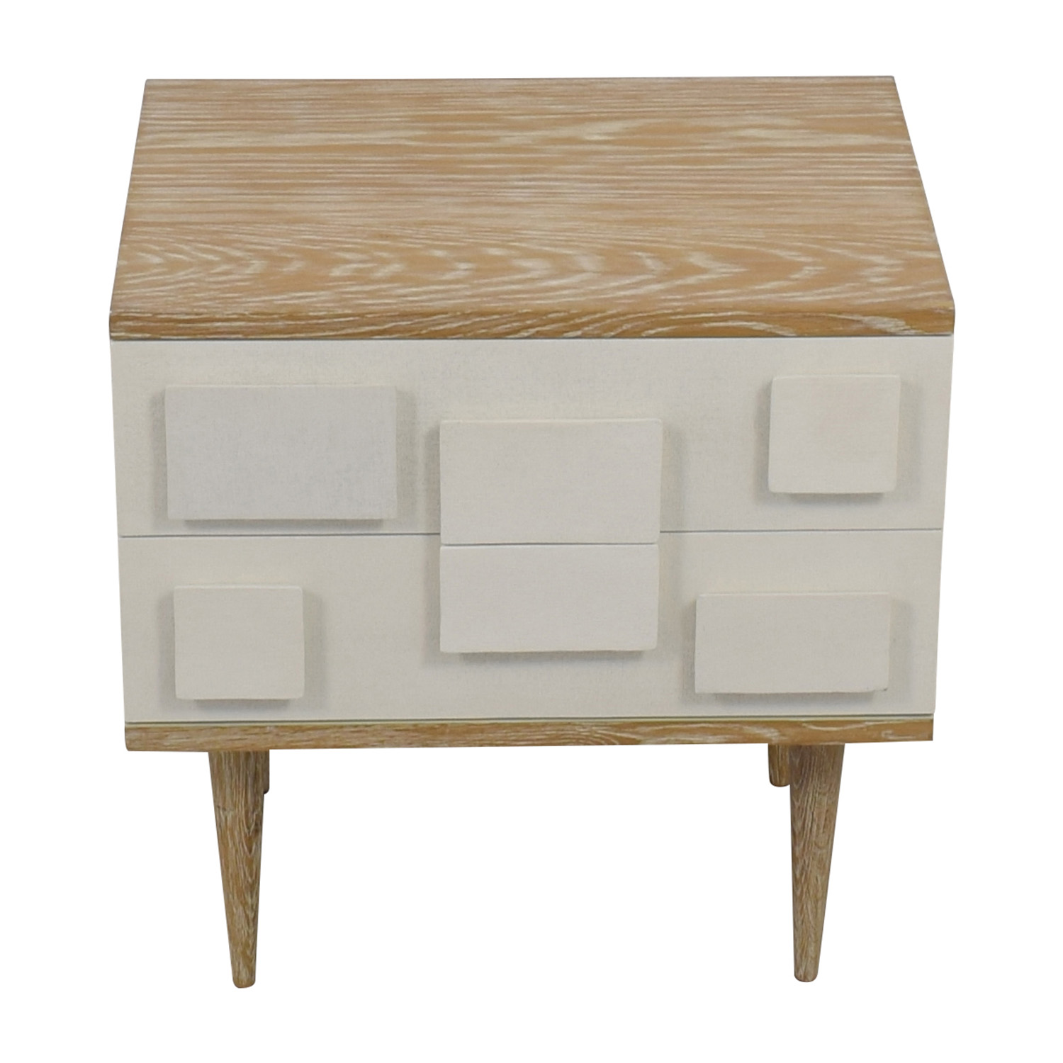 Bungalow 5 Bungalow 5 Ponti Two-Drawer Side Table End Tables