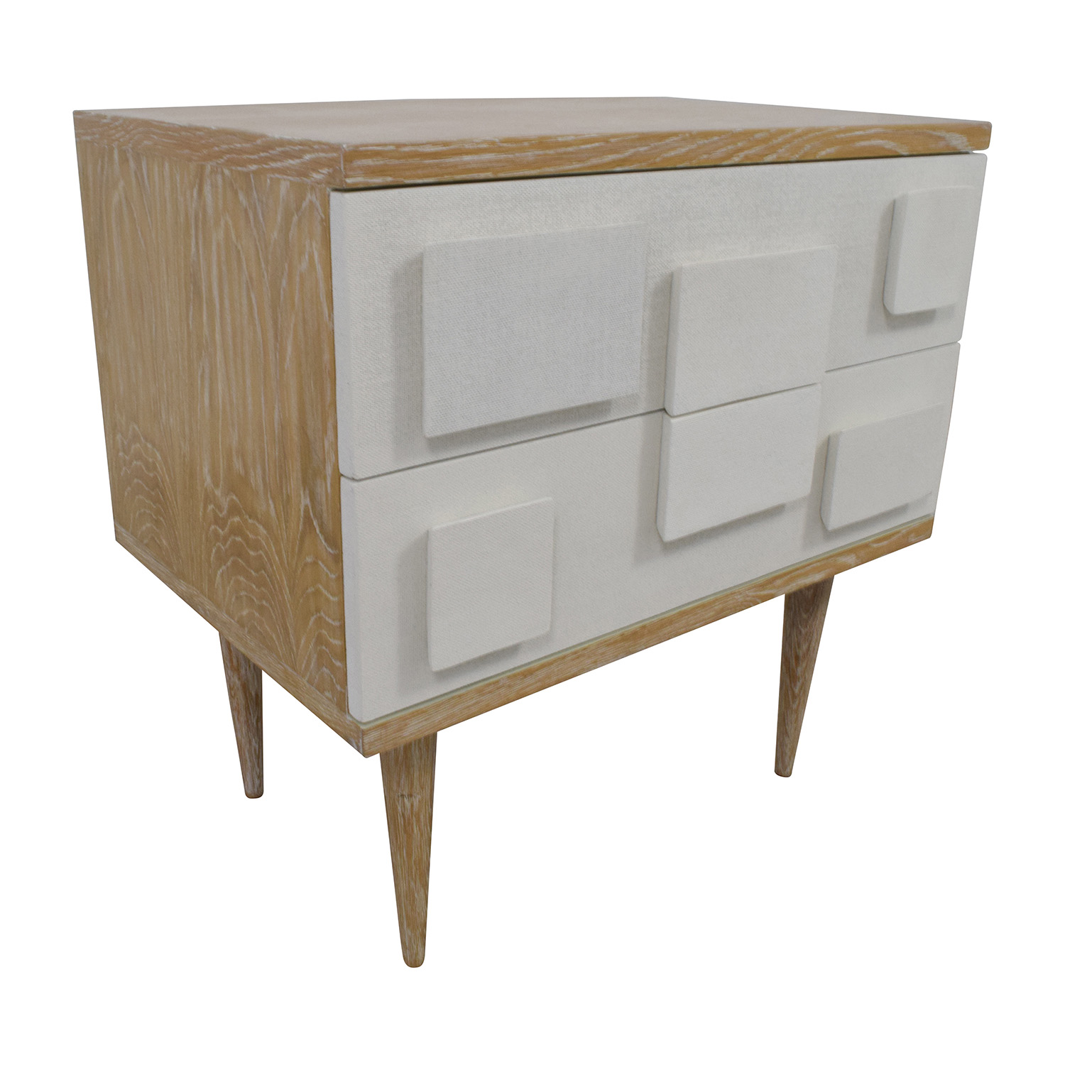 buy Bungalow 5 Bungalow 5 Ponti Two-Drawer Side Table online