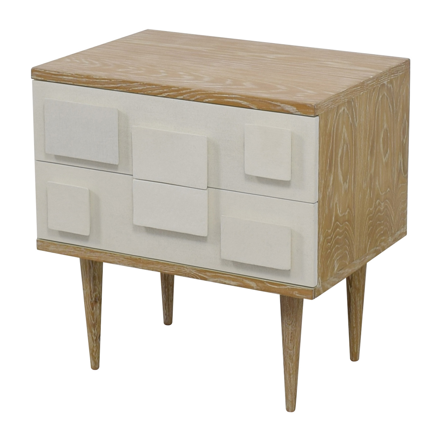 shop Bungalow 5 Bungalow 5 Ponti Two-Drawer Side Table online