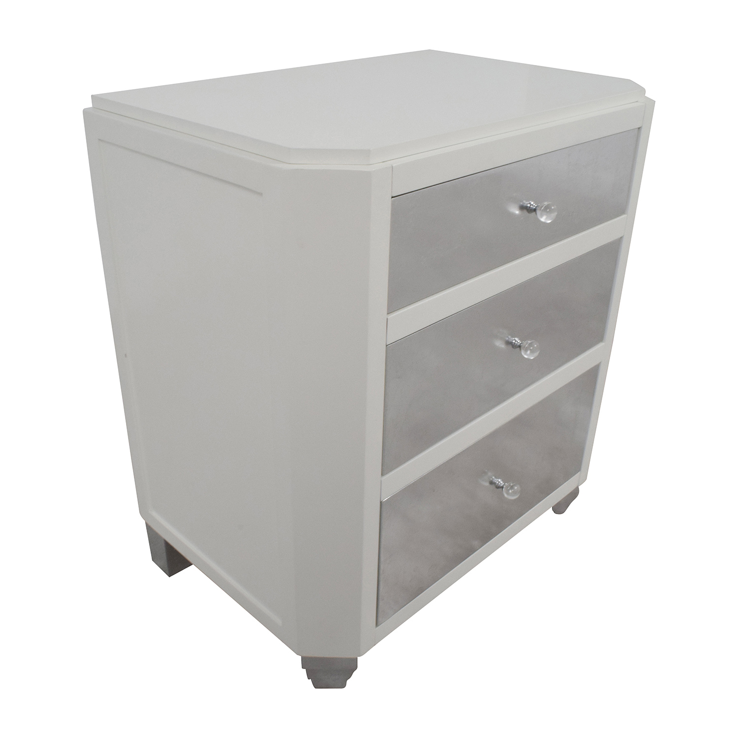 Bungalow 5 Bungalow 5 Mame Three-Drawer Side Table price