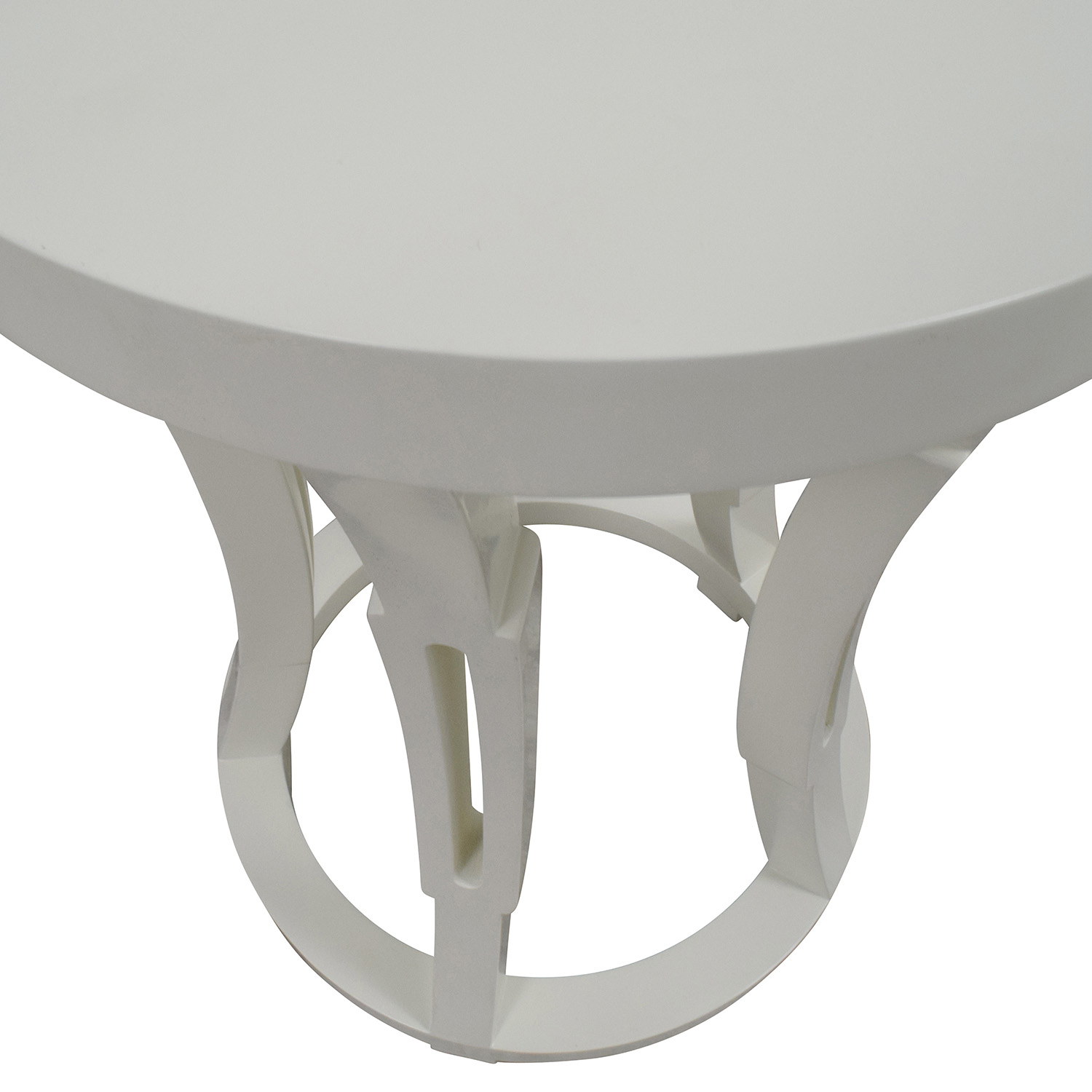Bungalow 5 Bungalow 5 Hour Glass Stool Side Table or Stool price