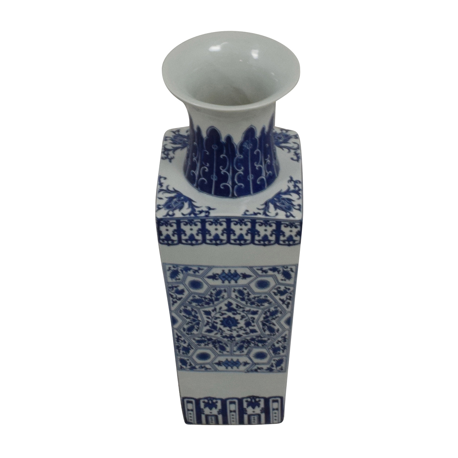 Bungalow 5 Bungalow 5 Summer Square Vase discount