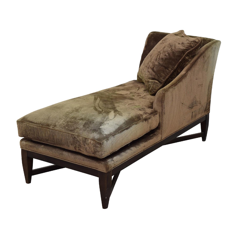 ... Swaim Swaim Custom Chaise Lounge Price ...