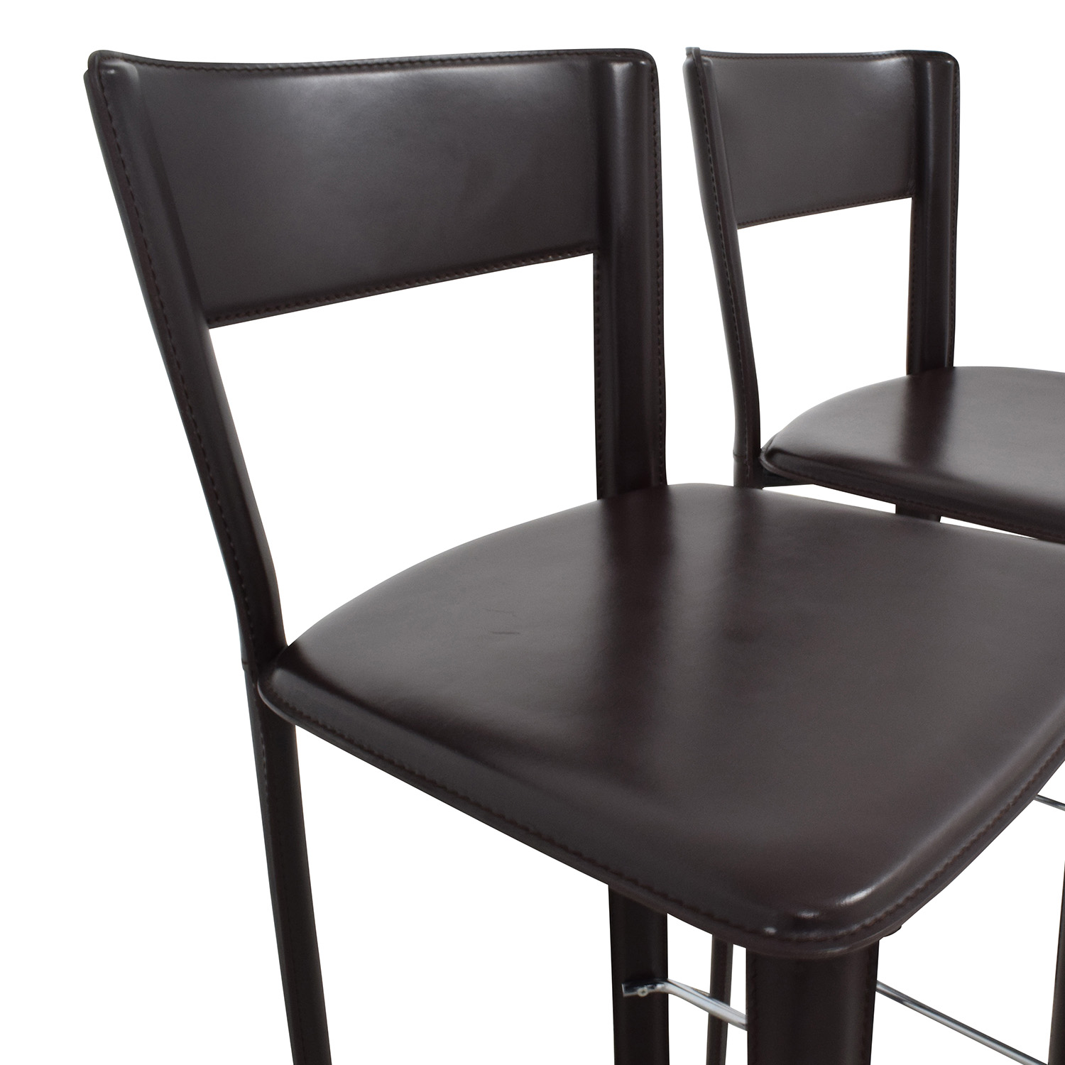 70 off design within reach design within reach allegro counter stools chairs - Allegro bar stool ...