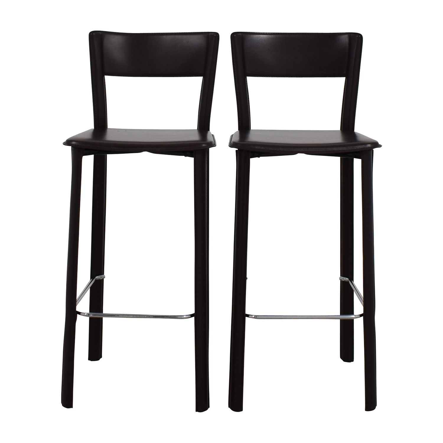 Design Within Reach Design Within Reach Allegro Counter Stools on sale