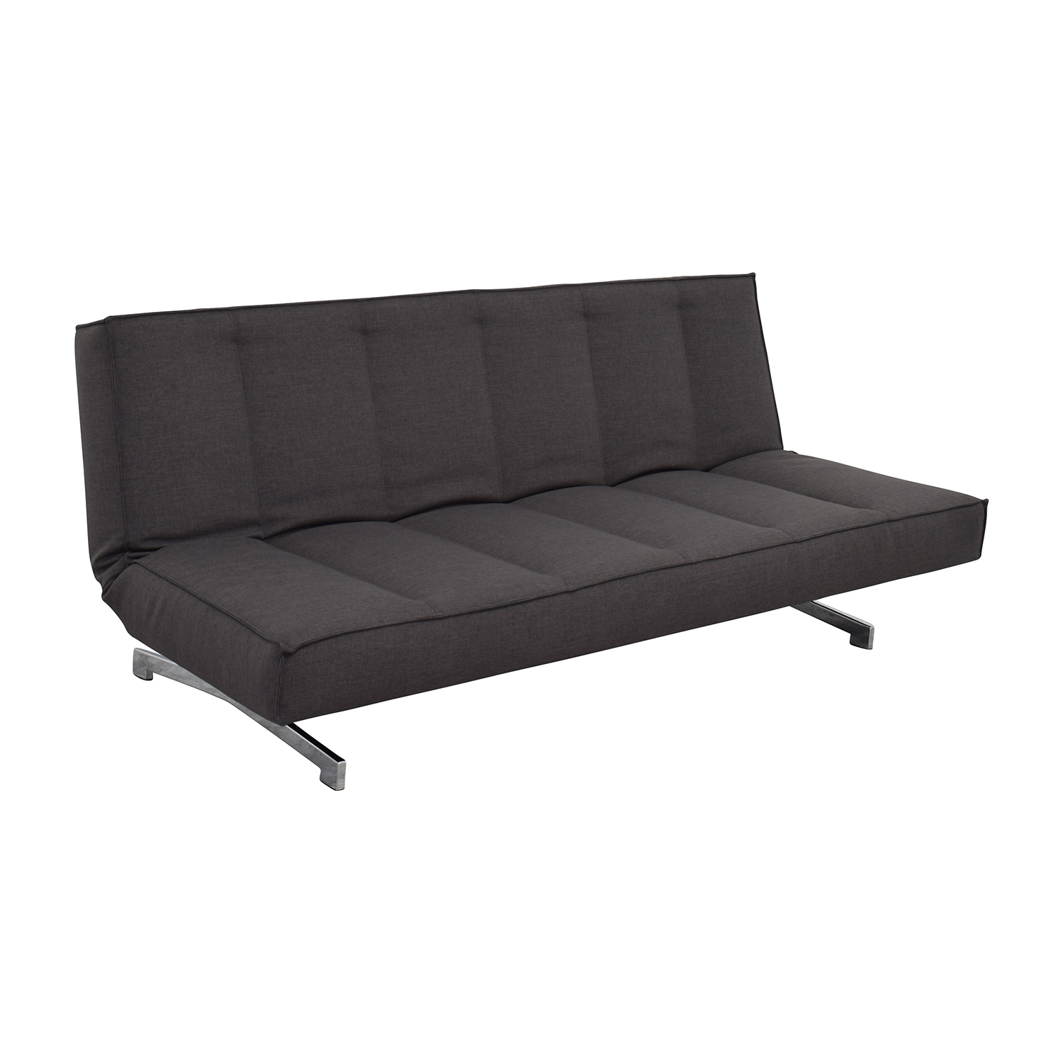 42 off cb2 cb2 flex gravel sleeper sofa sofas