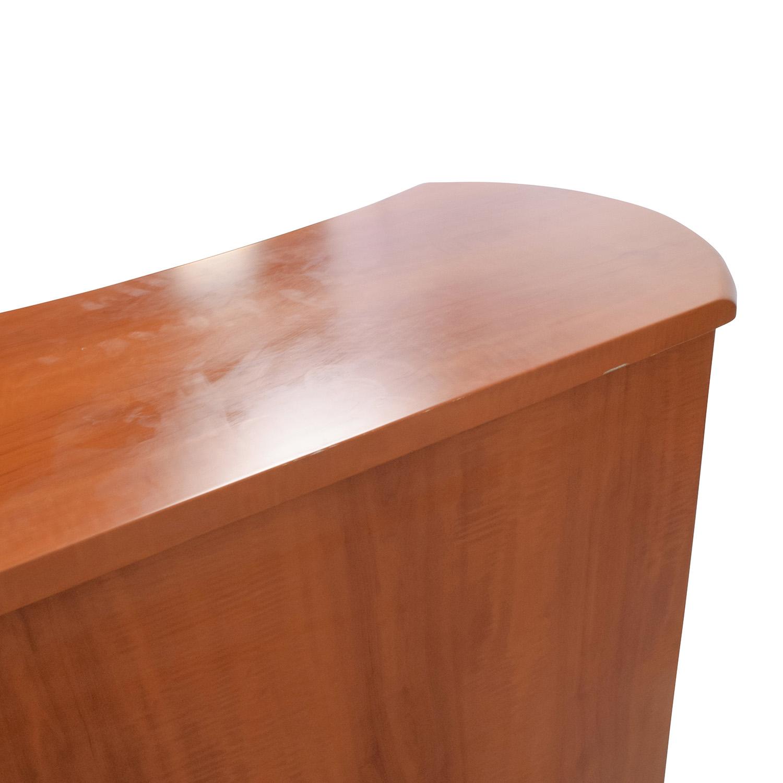 buy Solid Wood Mid-Century Dresser Storage