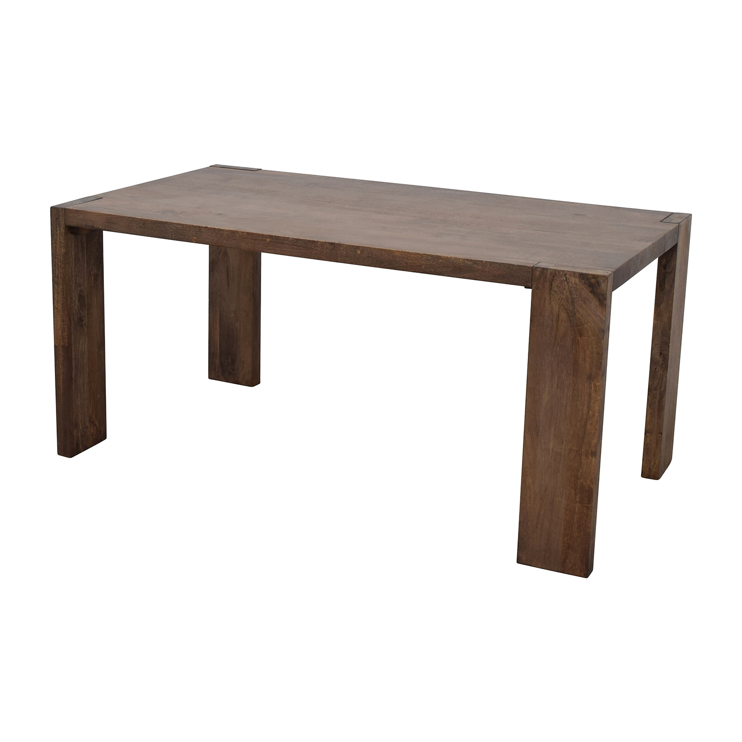 OFF CB2 CB2 Blox Dining Table Tables