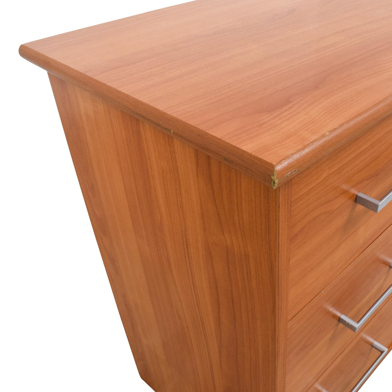 Small Three-Drawer Dresser / Dressers