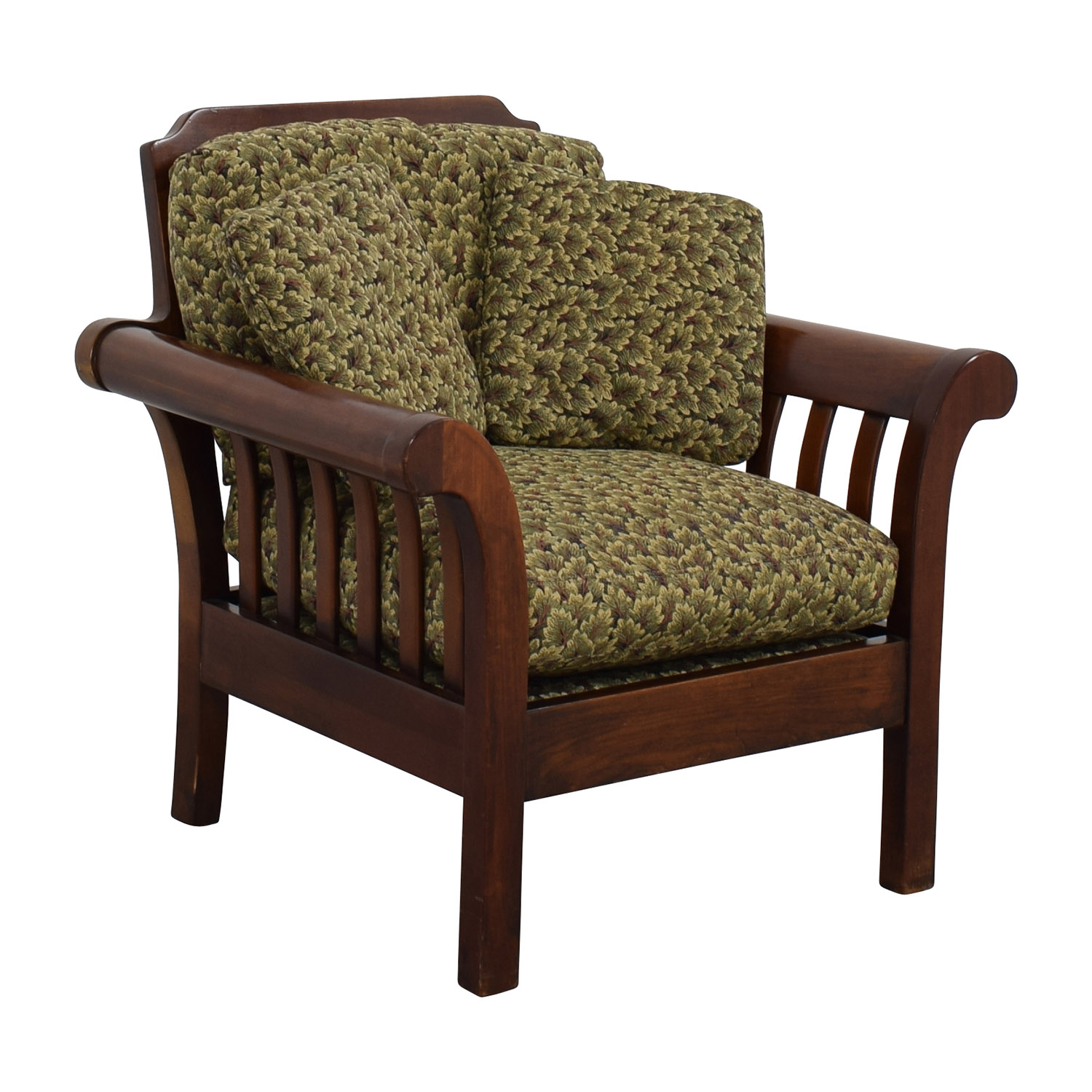 Hickory Chair Company Hickory Chair Company Wood Chair