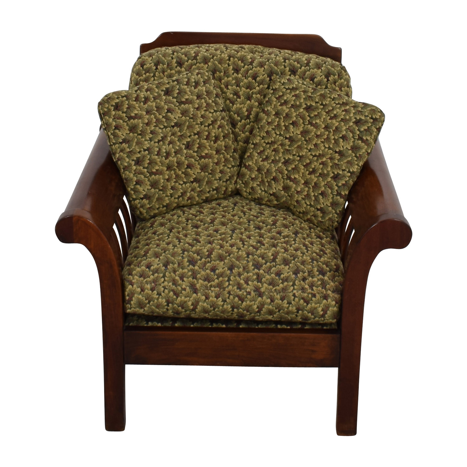 shop Hickory Chair Company Wood Chair Hickory Chair Company Accent Chairs