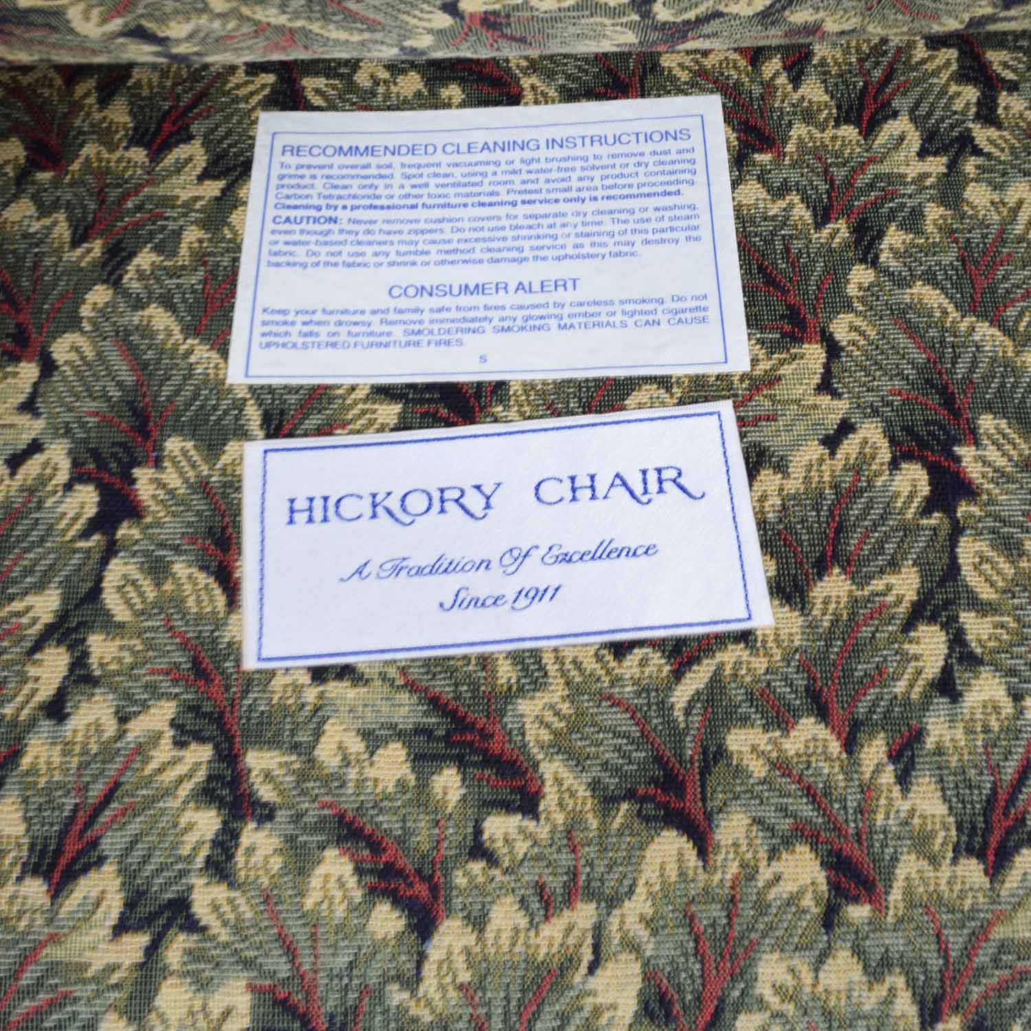 buy Hickory Chair Company Wood Chair Hickory Chair Company