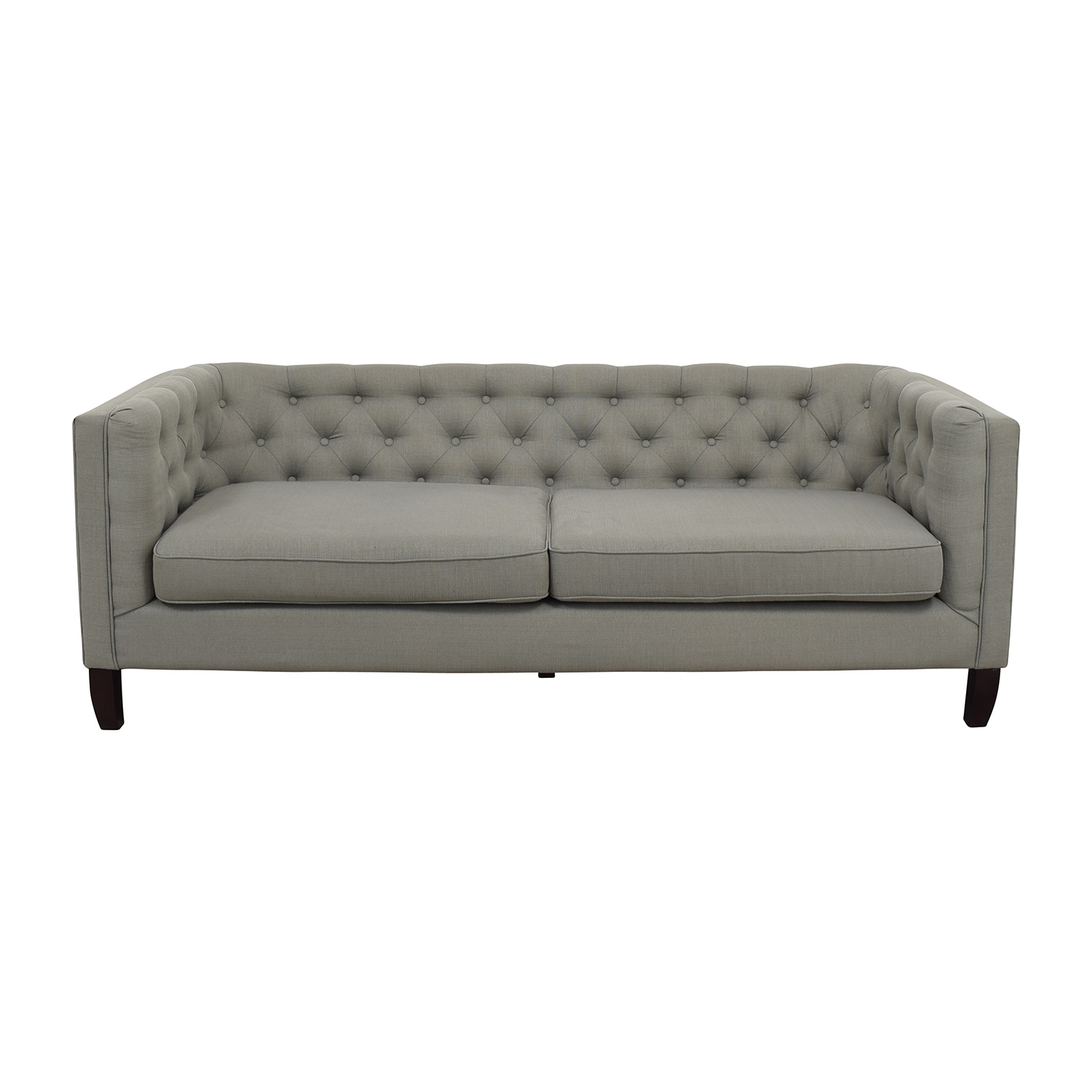 World Market World Market Kendall Sofa Used ...
