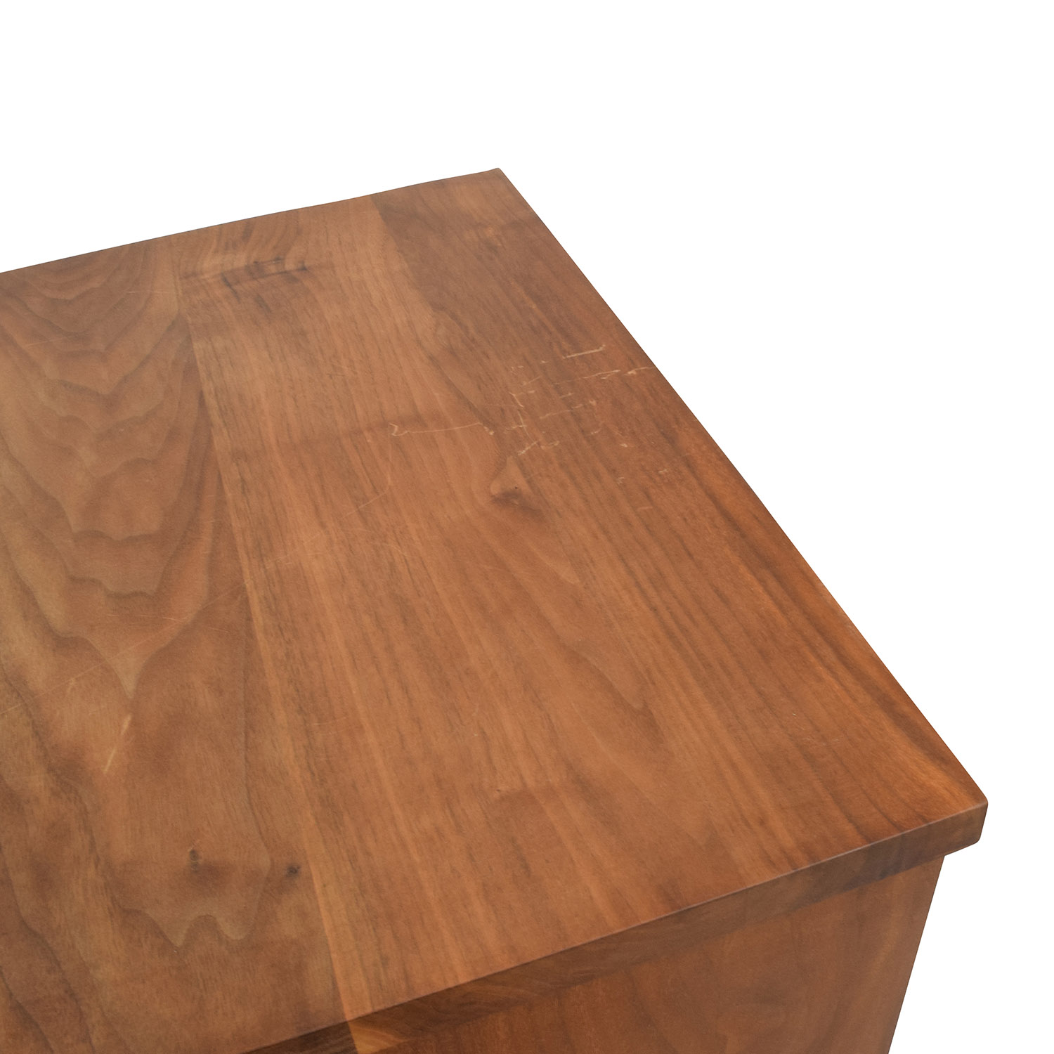 buy Crate and Barrel Crate and Barrel Tall Dresser or Shelf online